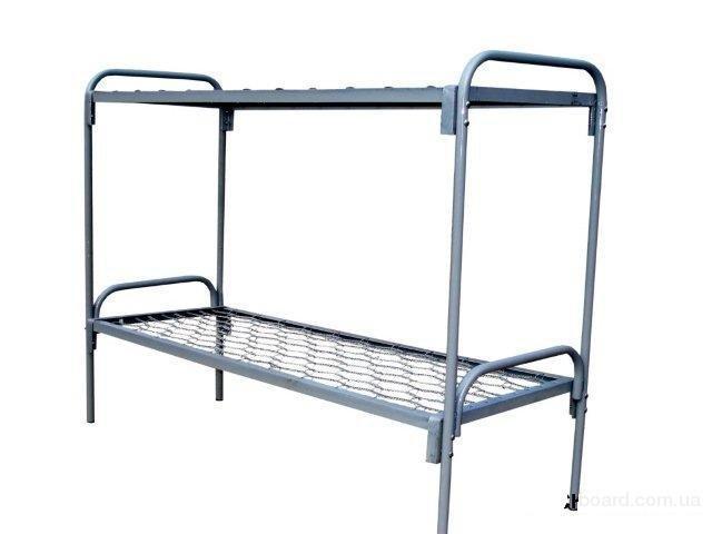 Металлическая кровать сделать
