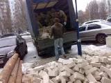 Перевозка, упаковка и вывоз мебели