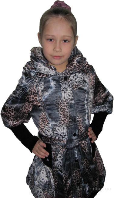 Одежда оптом от производителя продам