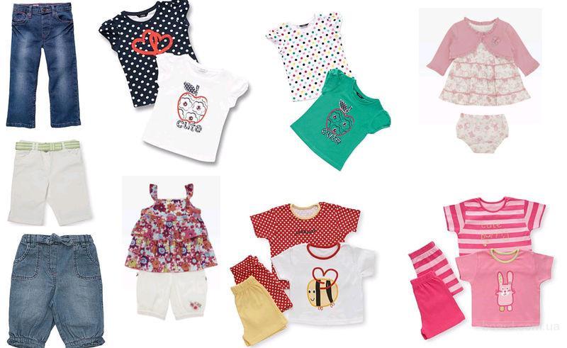 Купить качественную детскую одежду 11