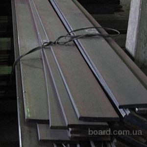 Смуги гарячекатані з інструментальної сталі