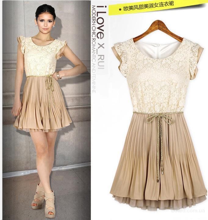 Женская одежда с китая купить в россии