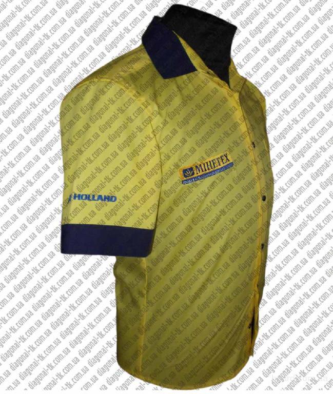"""""""Диагональ-ТК """" предлагает индивидуальный пошив рубашек и сорочек.  Мы создадим одежду  """"под Вас """"..."""