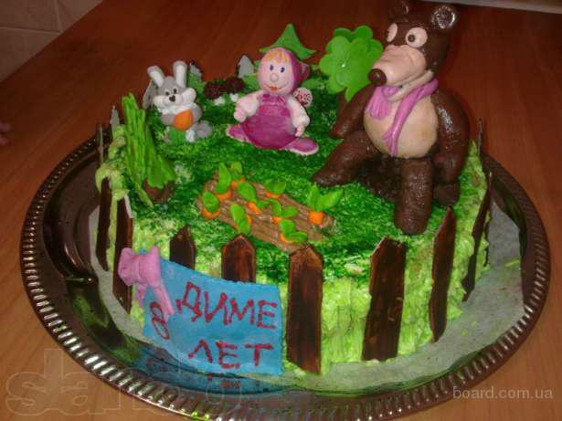 Домашние торты на оболони продам