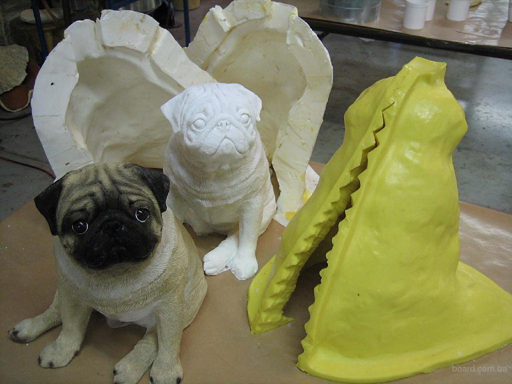Sand Dog Mould For Sale