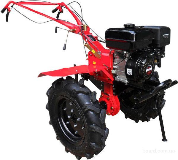 Сегодня благодаря появлению современного оборудования обработка почвы может выполняться механическим способом.