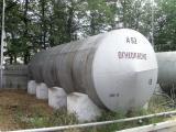 емкости резервуары 50 м.куб. , б/у