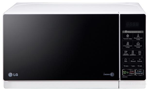 Как выбрать Микроволновую печь для дома?