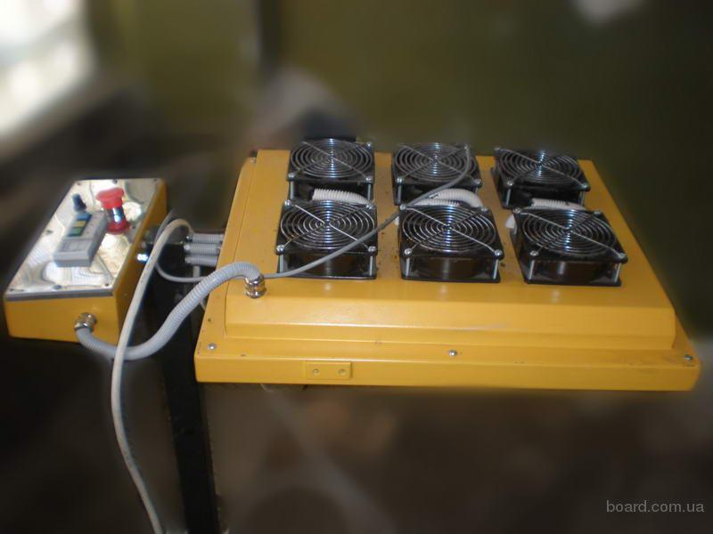 Промежуточная сушка VASTEX RedFlash 18-240HO
