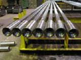 Производим бурильные трубы API 5D/ГОСТ 631-75