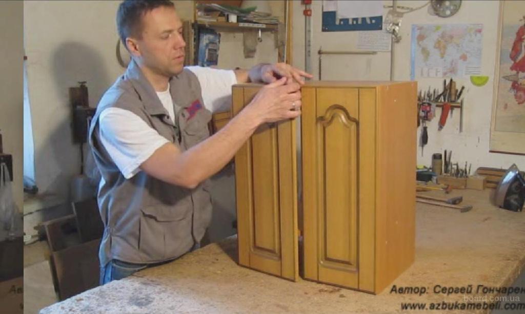 Как научиться собирать мебель своими руками 24