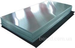 Лист Д16АТ, лист дюралевый, алюминиевый лист, лист Д16