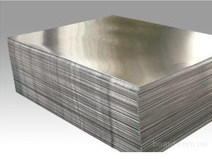 Лист алюм.,Лист А5Н2, лист алюминиевый