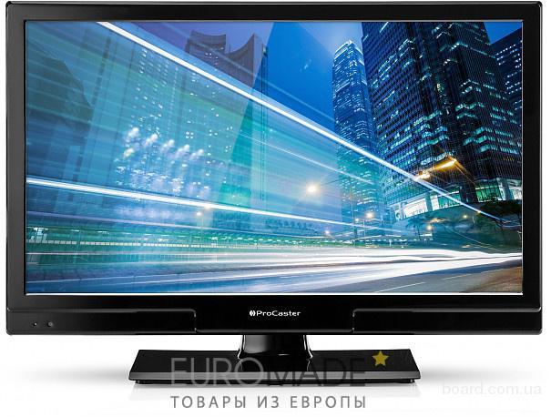 LED телевизоры HD в магазине EuroMade