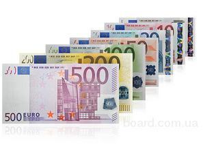 Регистрация финансовых учреждений