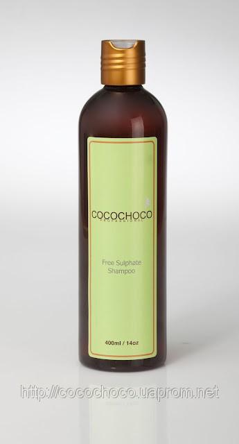 продам шампунь Cocochoco 490 грн