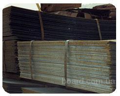 Лист 3ПС, лист стальной, лист металлический