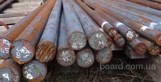 Круг сталь 40ХН цена, купить, Киев