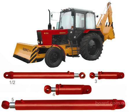 Экскаватор ЭО-2626 технические характеристики, двигатель.