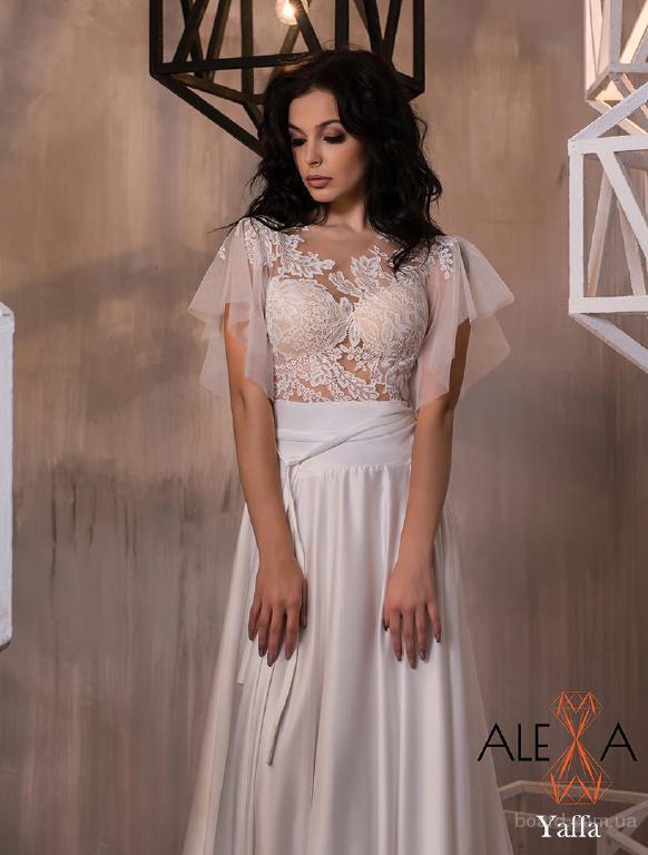 Свадебные платья от производителя Alexa™