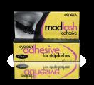 Eyelash adhesive clear - Клей для накладных ресниц