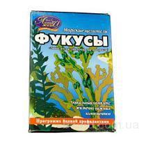 Фукус измельченный (Беломорские водоросли)