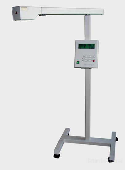 Лазерный сканирующий двухканальный аппарат Медик-2К