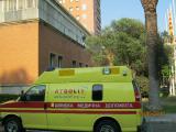 """""""АЙБОЛИТ"""" - частная скорая медицинская помощь. Медицинская перевозка больных по Украине и за рубеж."""