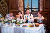 Кафе для свадьбы в Екатеринбурге