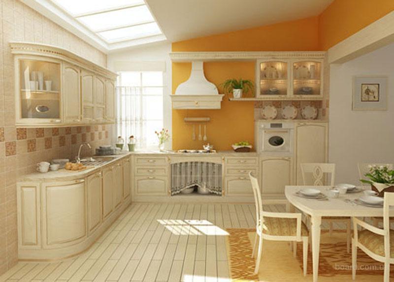 Кухонная мебель на заказ, Alesso, Киев