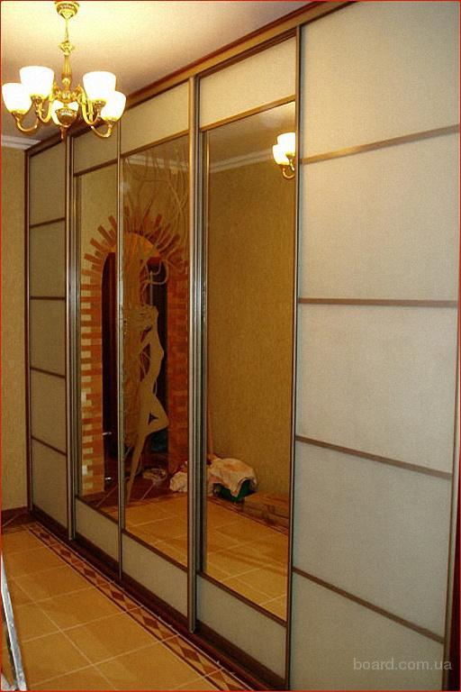 Мебель на заказ, Киев, Alesso