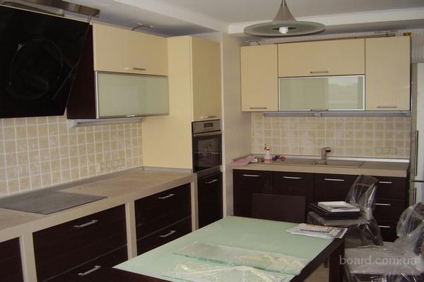 мебель на заказ фото кухни