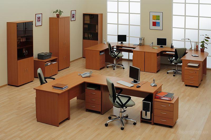 Офісні столи від виробника Київ