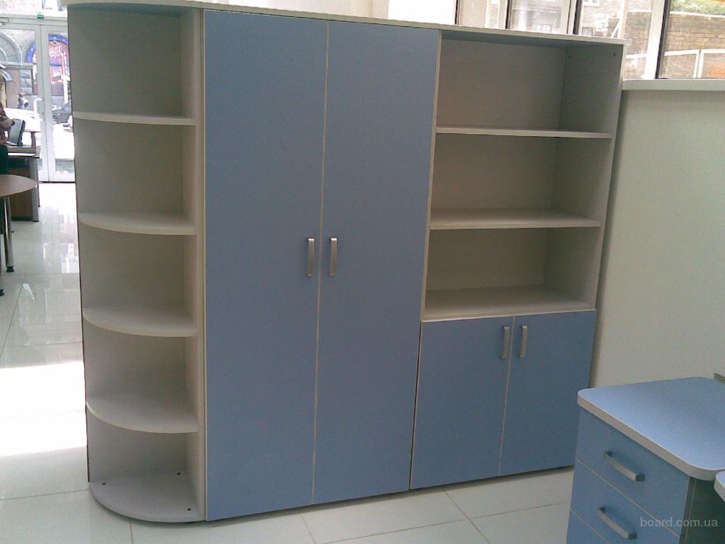 Комплект офісних шаф Київ