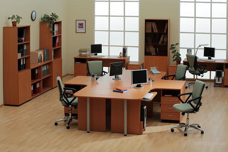 Офисные столы Киев