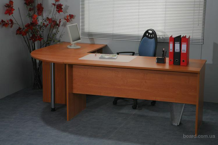 Офисные столы на заказ Киев