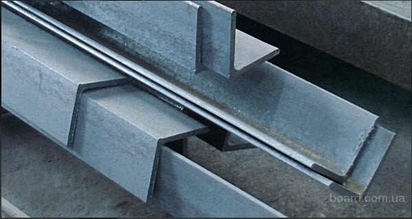 Уголок, уголок стальной, уголок металлический