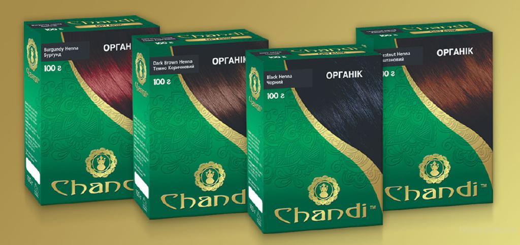 Волос органик