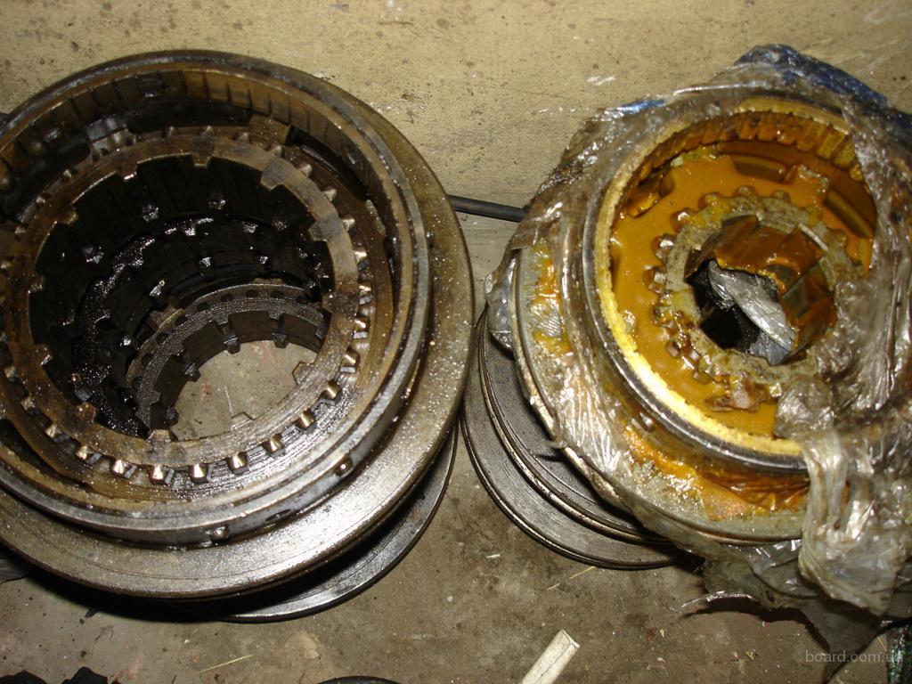 Двигатель МТЗ: Д-260, Д-245, Д-240. Характеристики.