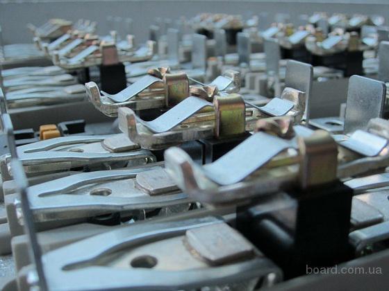 Автоматические выключатели от 0.5 до...  Электротехническая продукция.  Широкий спектр промышленного оборудования и...