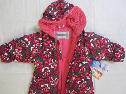 Зимняя Одежда Lenne