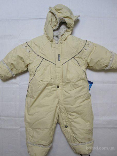 Куртки lenne зима 2012