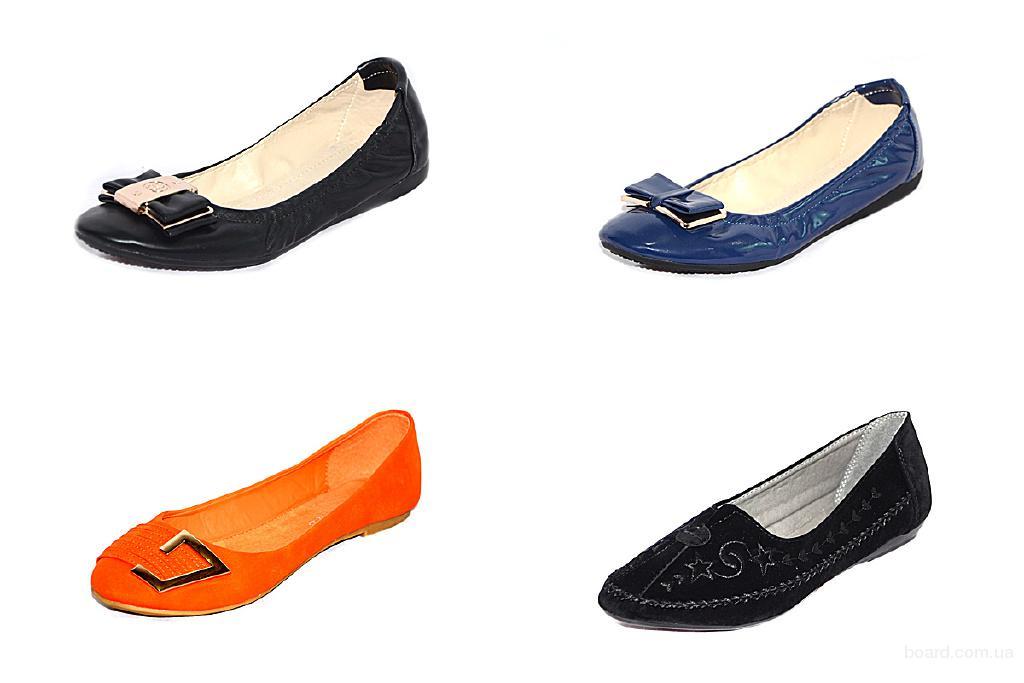 Самая вредная обувь это балетки и мокасины