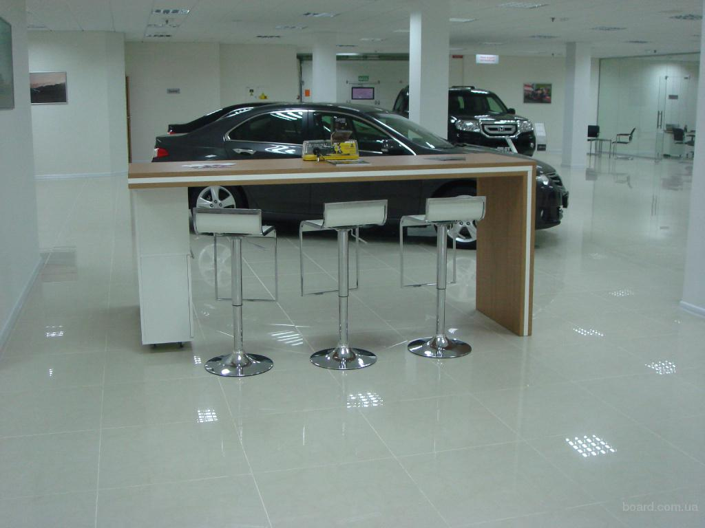 Мебель для офиса и дома под заказ Киев