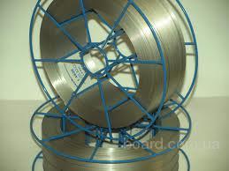 Проволока оцинкованая,  Оцинкованая проволока диаметр 2мм, 2,5мм, 3мм