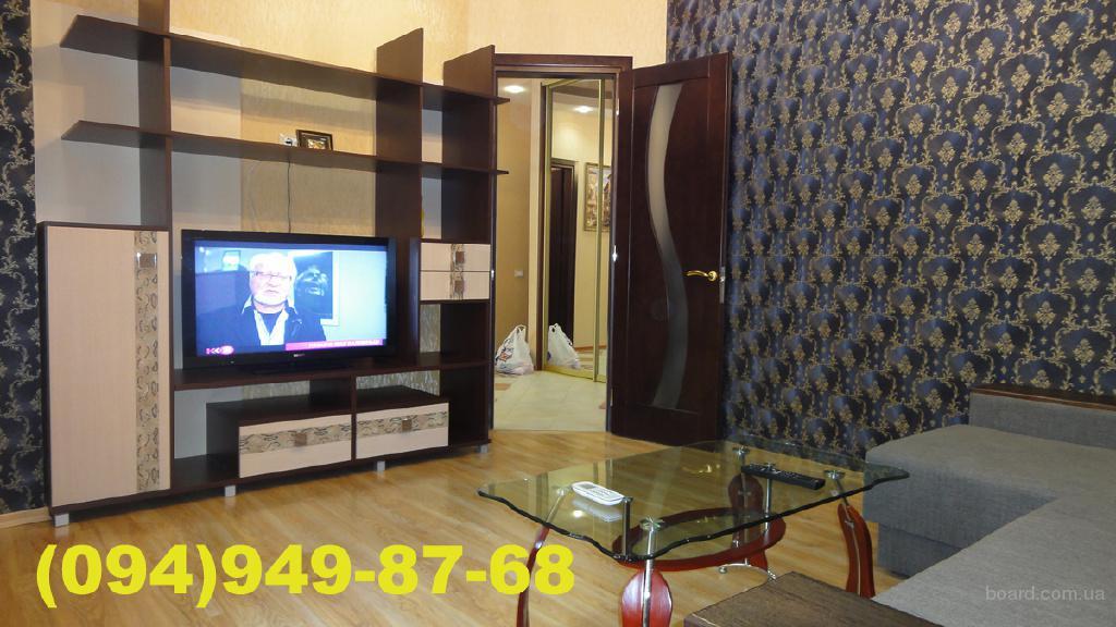 Сдам 2-комн.квартиру в новострое в центре Одессы, Преображенская/Пантелеймоновская
