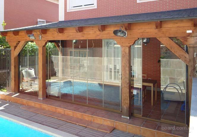 Купить деревянная терраса в киеве promobud.ua 99404.