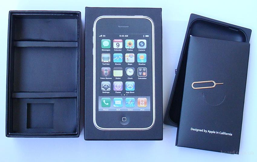 Айфон 7 в кредит украина