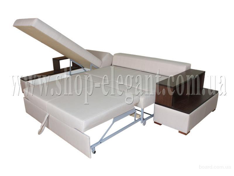 Купить качественный угловой диван