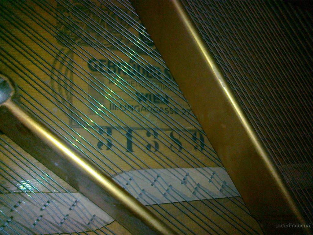 фото пианино рояль